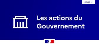 Info Coronavirus COVID-19 - Les actions du Gouvernement   Gouvernement.fr